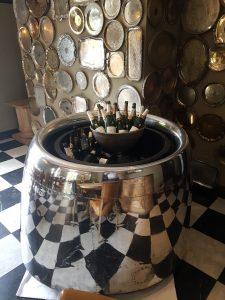 Champagne Chiller