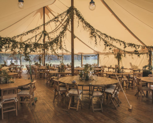 Traditional Marquee Packages