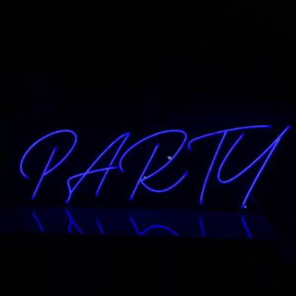 Party Neon Light