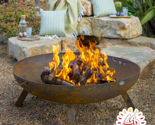 Fire Pit Hire Plymouth